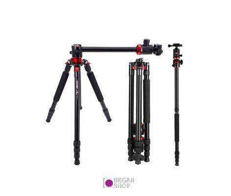 سه پایه ی دوربین عکاسی بهترین ابزار برای عکاسی در شب،عکاسی معماری،عکاسی در استودیو و عکاسی حرفه ای