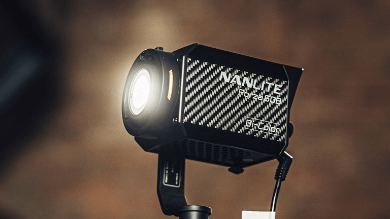نور-nanlite-60b