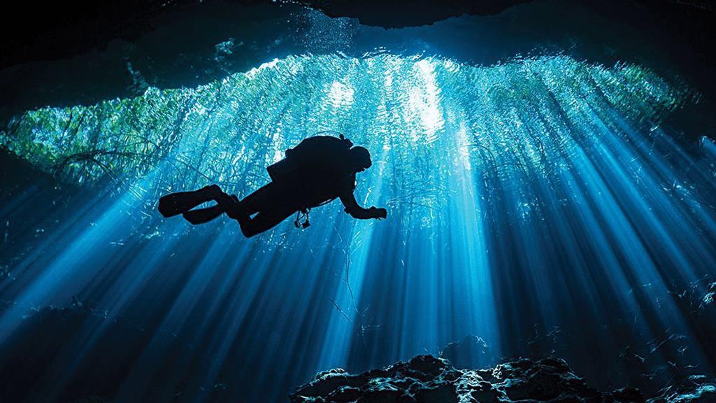 عکاسی-با-موبایل-زیر-آب